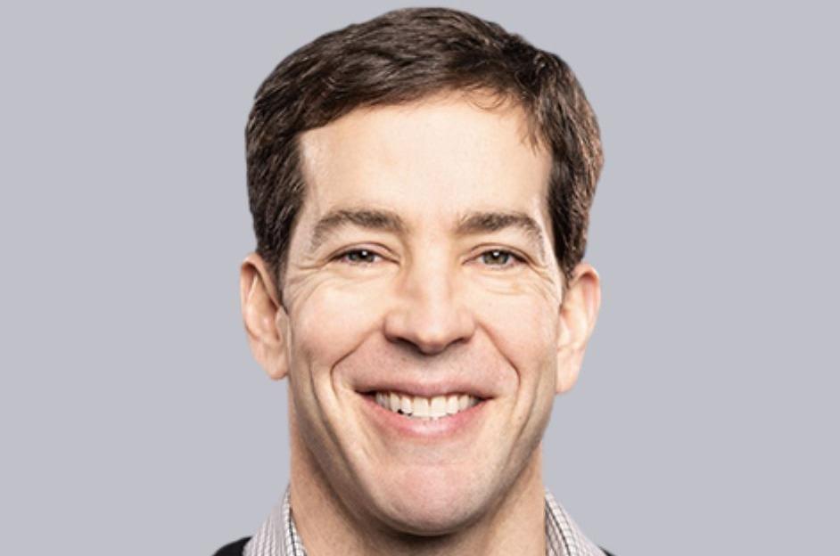 Todd Mckinnon, CEO de Okta.