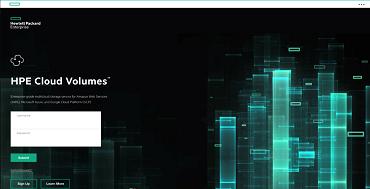 Hewlett Packard Enterprise renueva HPE SimpliVity, con backup nativo en la nube
