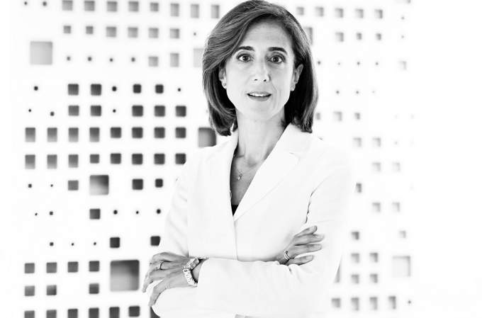 Pilar López, Presidenta Microsoft España.