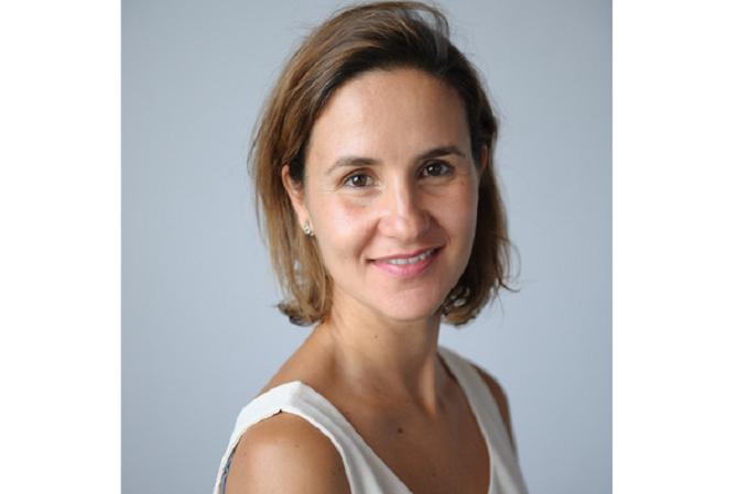 María Corominas, CEO Global de FI Group.