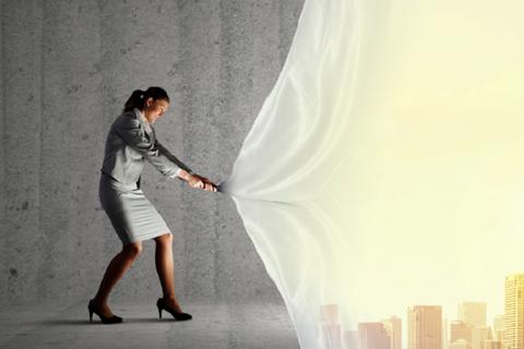 La brecha de género en el sector digital.