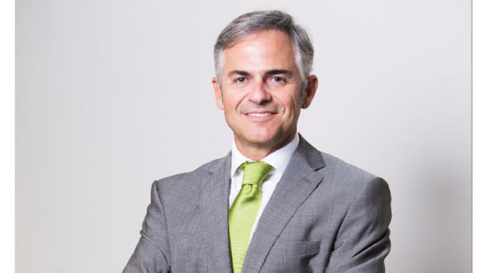Rafael Quintana, Director General de Qlik en España.