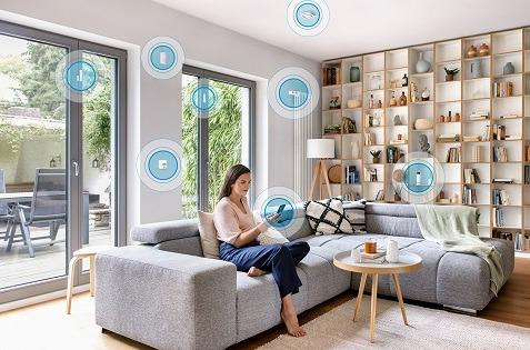 Bosch lanza Smart Home en España.
