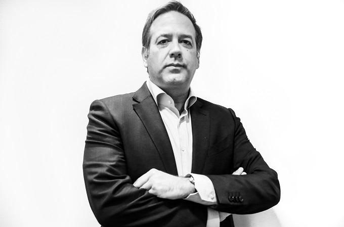 Ignacio Villalgordo, Director General de NetApp España.