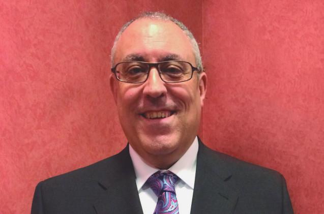 Santiago Marín, responsable de AB Materials.