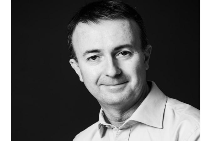 Enrique Polo, Spain Country Leader & Senior VP de Salesforce.