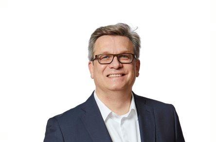 Jan-Peter Koopmann, director de Tecnología de NFON.