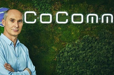 CoComm acudirá al MWC con su nueva generación de telefonía híbrida.