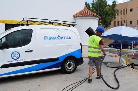 Avanza Fibra da el salto a toda España con Onivia.