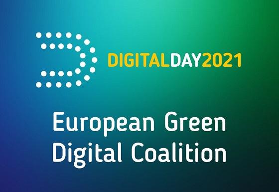 Las telco se suman a la Coalición Digital Verde Europea.