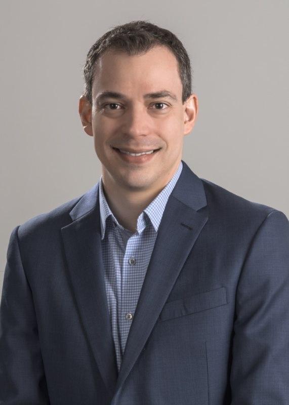 Hugo Ramos, Chief Technologist de CommScope.