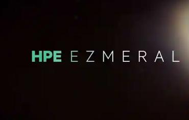 HPE Ezmerald
