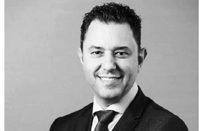 Osmar Polo Director General de T-Systems Iberia.