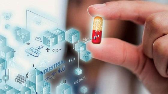 Pharma 4.0: la acelerada digitalización de la industria farmacéutica.