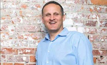 Adam Selipsky, nuevo CEO de AWS