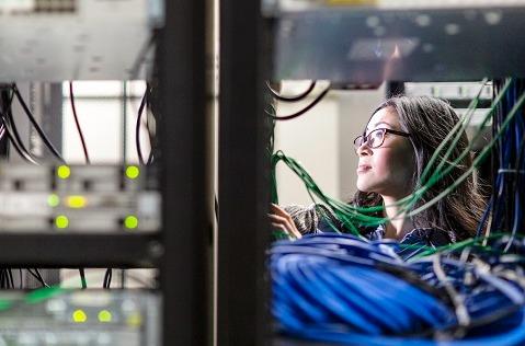 Las empresas españolas aumentarán su inversión en TIC en los próximos dos años.