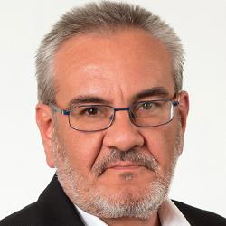 Equinix Juan Romero