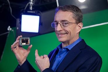 El CEO de Intel, Pat Gelsinger