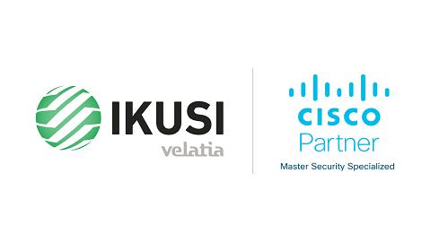 Ikusi, primer Cisco Master Security Specialization en España