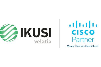 Ikusi Cisco partner