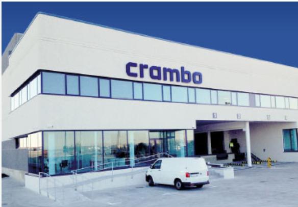Sede de Crambo