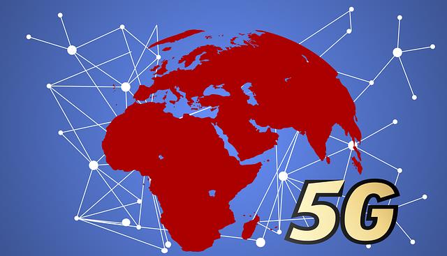 5G continúa su ascenso mientras prepara su acelerada adopción masiva.