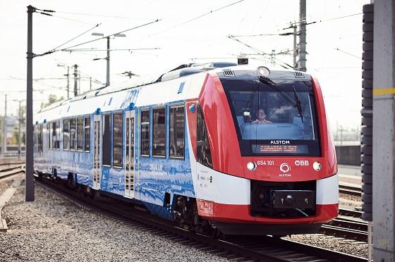 Alstom actualiza su red global con BT.