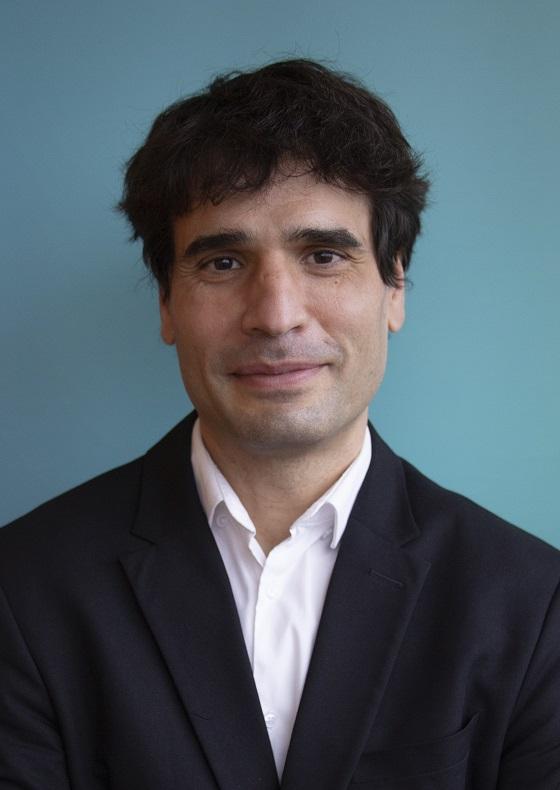 Fernando Asenjo, director del Negocio de Integración de Ikusi para la región de EMEA.