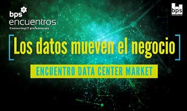 Los datos mueven el negocio
