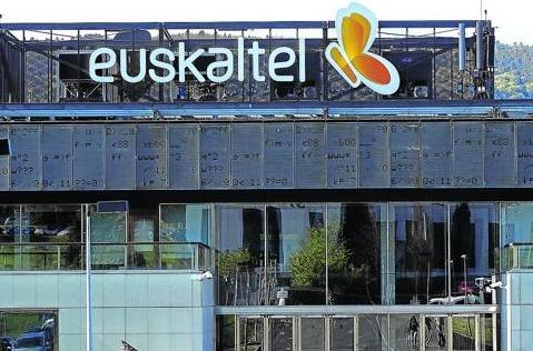 MásMóvil presenta una OPA amistosa para adquirir Euskaltel.