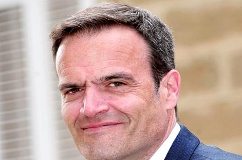 Jorge Pueyo Pons, nuevo Director de Negocio Digital de Quint