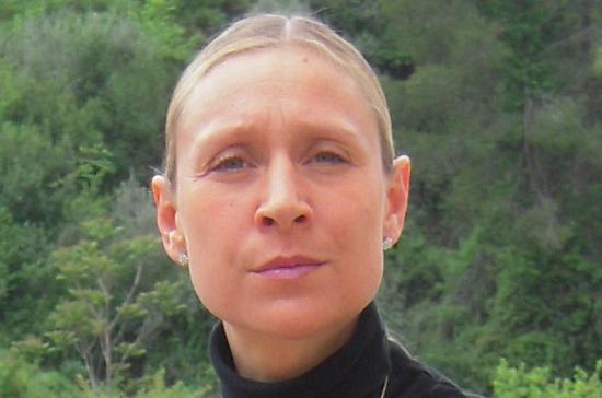 Florence Perrin, de Western Digital.
