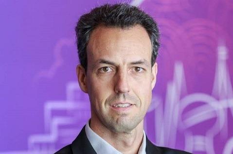 Miguel Santa Cruz, VP Sales para EMEA y APAC de Plume.