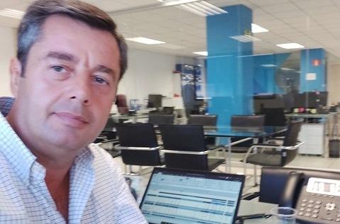 , Francisco Moreno, director general corporativo del Grupo Excom.
