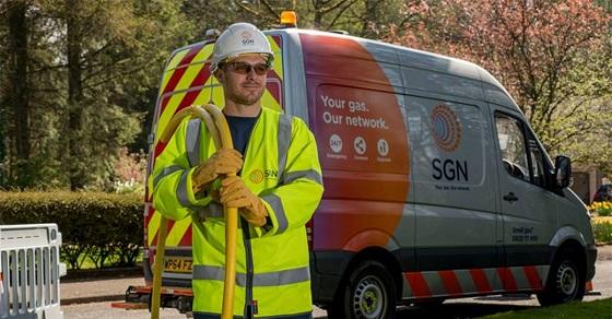 SGN renueva su acuerdo con GTT.