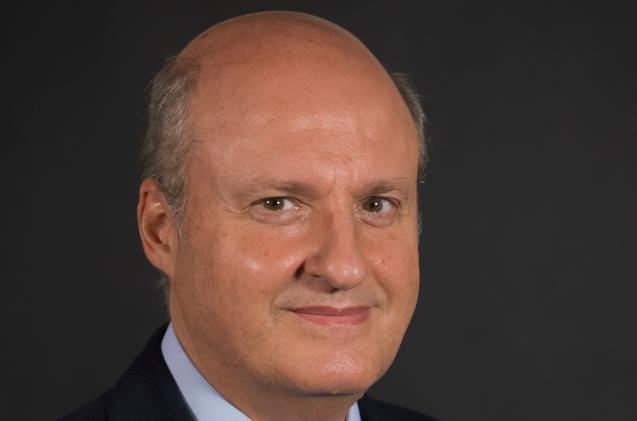 Fernando Álvarez Cascos, director de canal de Canon España