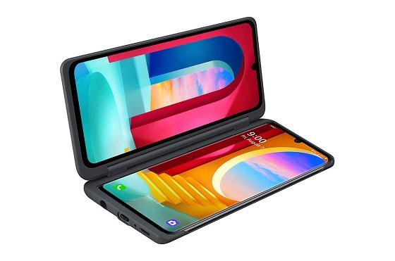 LG actualizará el software de sus smartphones Premium durante 3 años.