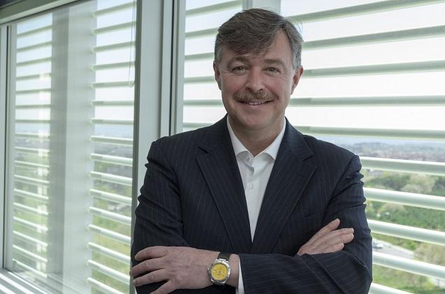 Ignacio Álvarez, CIO de Banco Santander