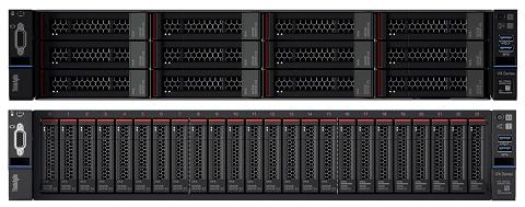 Lenovo proporciona soluciones Edge-to-Cloud con los procesadores AMD EPYC 7003