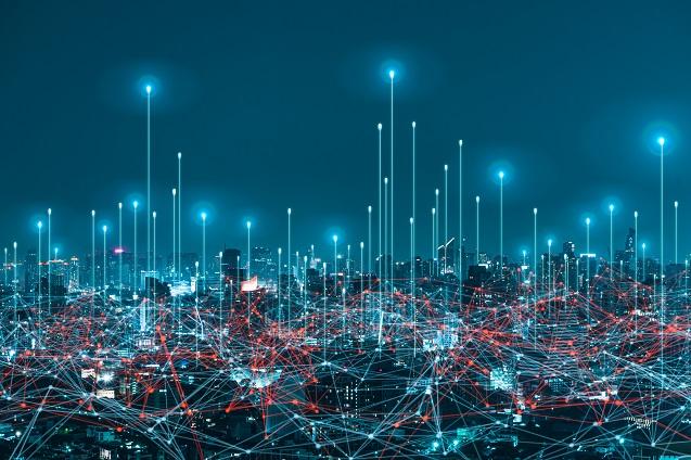 El estado de las comunicaciones en la transformación digital II edición.