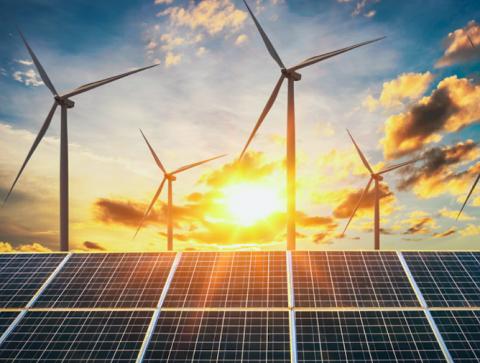 Schneider Electric presenta su servicio de descarbonización para la cadena de suministro global