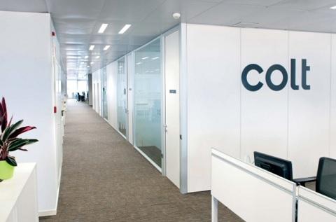 Colt se une al programa Operator Connect de Microsoft.