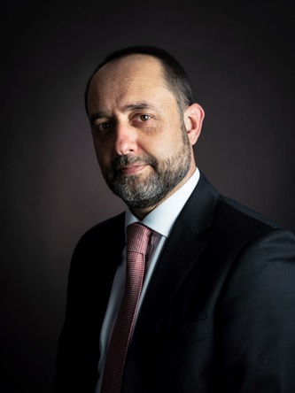 Domingo Cardona, CEO de Wise Security Global