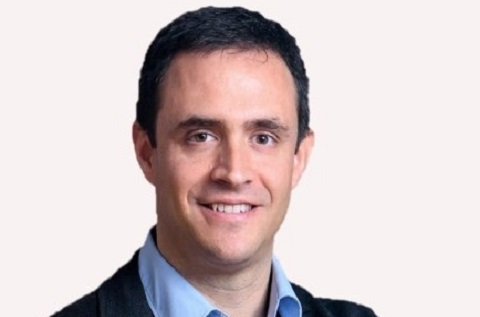 Ángel Ortiz, nuevo Director de Ciberseguridad en Cisco España.