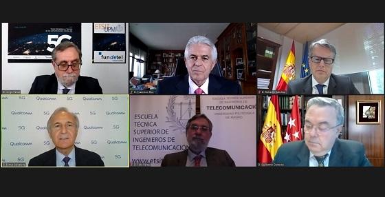 Qualcomm pone en marcha en España formación universitaria en 5G.