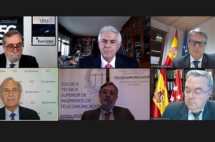 Qualcomm pone en marcha en España formación universitaria en 5G