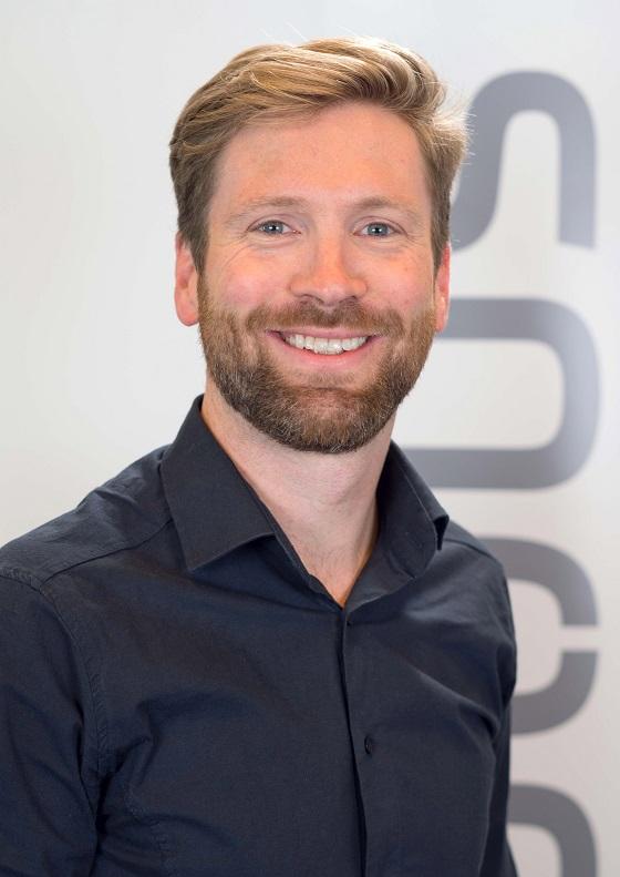 Mark Wiegleb, director de Interoperabilidad e Integración de Snom Technology.