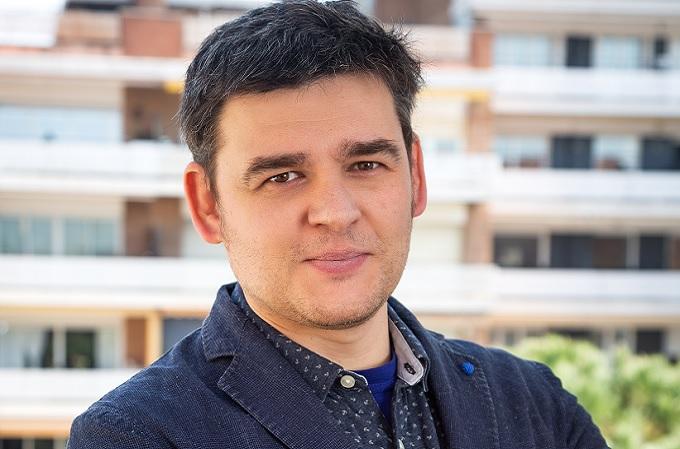 Miguel Monzó Montes, Chief Technology Officer de Tranxfer