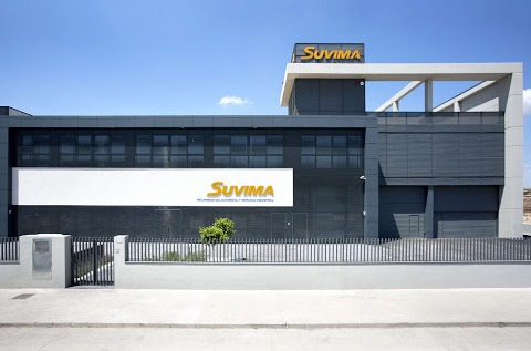 Suvima optimiza sus comunicaciones con Sarenet.
