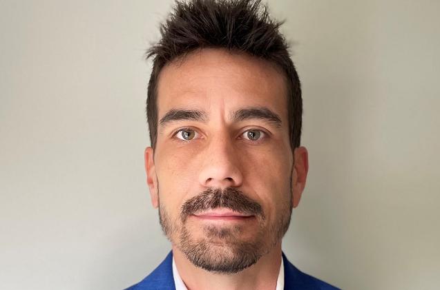 Sergio Pedroche, nuevo CEO de Qualys.